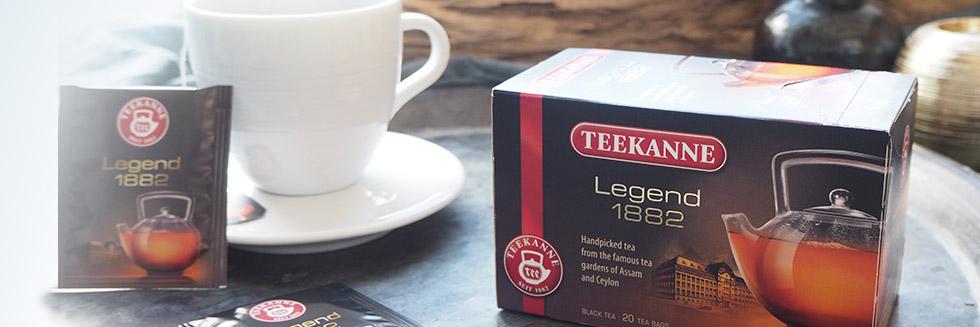 紅茶/ティーカネン