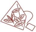 三角ティーバッグ